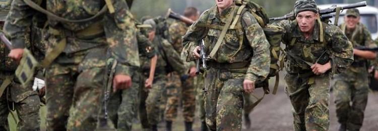 Можно ли подготовиться к службе в спецназе без специального снаряжения?