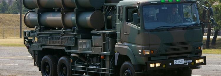 Япония берет под ракетный прицел Курильские острова