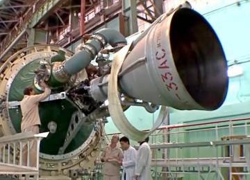 Россия берет на себя выпуск «украинского» двигателя РД-120