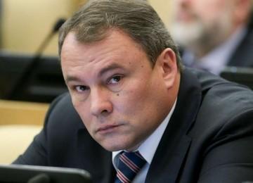 В Госдуме предлагают пересмотреть Конституцию РФ