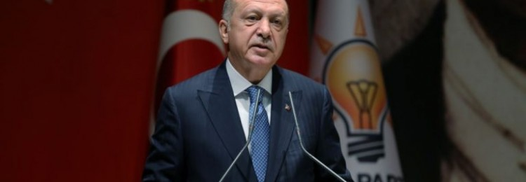 Эрдоган намекнул на возможность обладания Турцией ядерными вооружениями