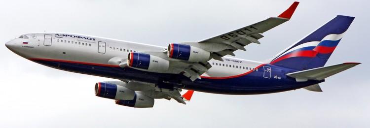 Санкции нас не пугают: новый Ил-96-400М