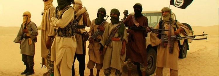 Россия и Франция договорились о совместной борьбе с терроризмом в Африке