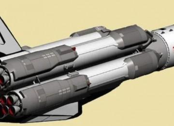 «Ураган»: многоразовый космический корабль производства СССР