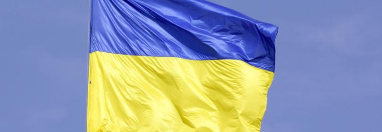 Украина обрела нового хозяина