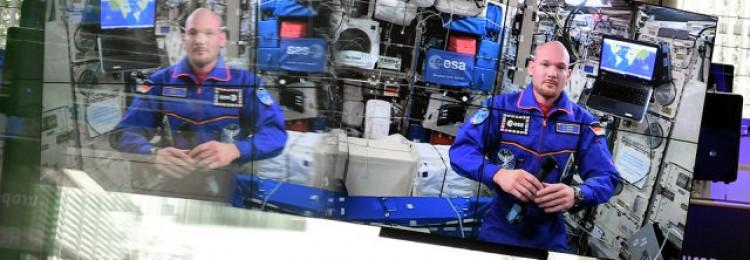 «Росэлектроника» продвигает европейскую космическую программу