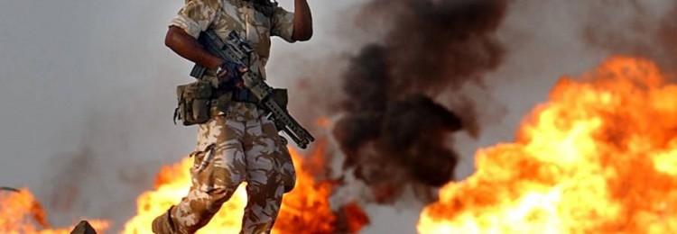 The National Interest: главная ошибка Америки в Ираке