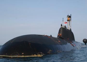 Скрытность российских атомных подлодок оказалась выдумкой