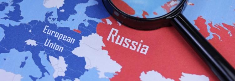 Подозрительное потепление Запада к России
