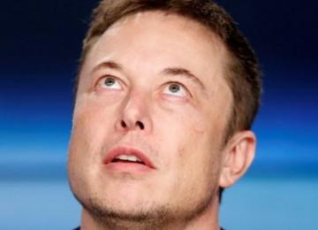 Илон Маск отводит Украине приоритет в освоении космоса