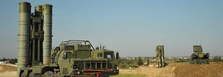 Америка просит Турцию повременить с покупкой С-400