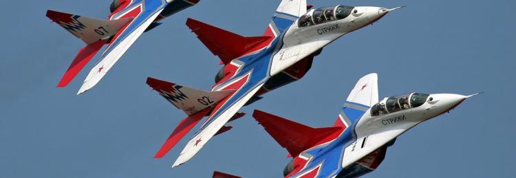 От ударов турок в Сирии прикрывает российская авиация