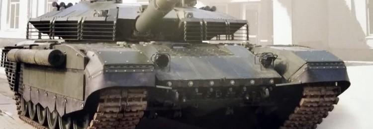 Новые танки Т-90М: сколько их будет?