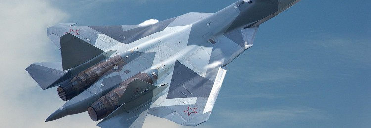 Возможные проблемы продажи Су-57 Турции