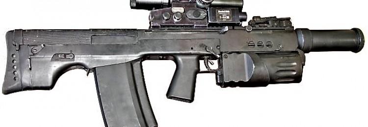 Российский «ШАК-12» поверг в шок американских специалистов-оружейников