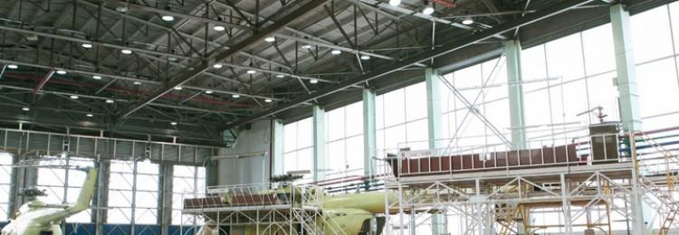 Российские разработчики подготовили проект скоростного «синхроптера»