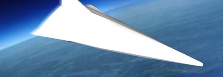 Китайские ученые сделали керамику для гиперзвуковых ракет