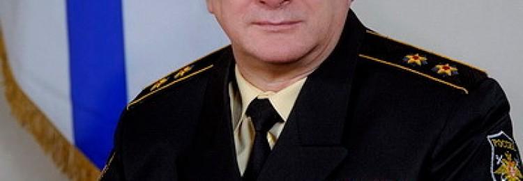 В России новый главком ВМФ