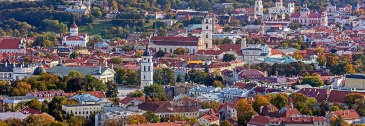 Вильнюс — белорусский город, зачем его отдали Литве