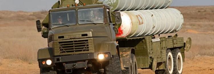 С-300 «прозевали израильские» F-35: Россия намеренно это делает?