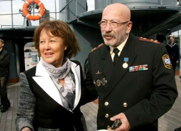 Их вспоминают с теплом: звезды, служившие в ВМФ