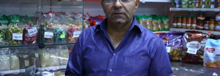 Умер предприниматель, который больше 10 лет помогал бедным