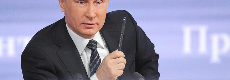 Путин щедр ко всем, кроме своего народа