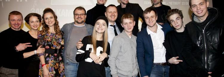 Молодые актеры богатеют и наглеют