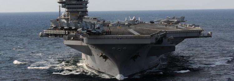 В Америке посадили моряка за сливание России ядерных тайн