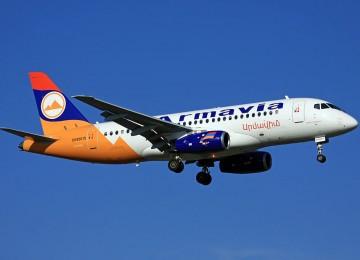 Российские авиалайнеры SSJ100 признаны позорным провалом