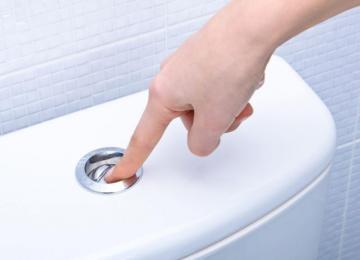 В Швейцарии нельзя смывать бачок туалета и принимать душ после 22-00