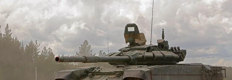 Украинский «танк для бедных» против российского «танка для нищих»