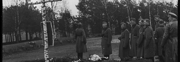 Фронтовые будни нацистского солдата Германии: немецкий подход