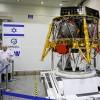 Первый зонд-частник таки не сел на Луну