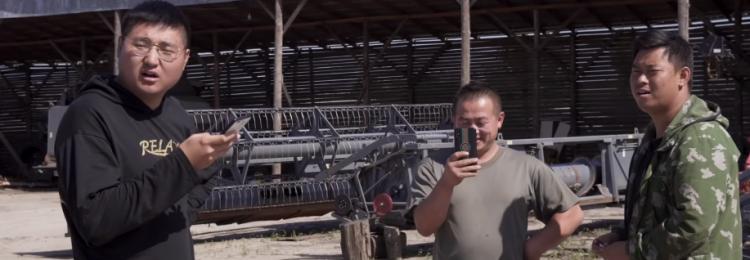 Китайцы захватывают русские деревни