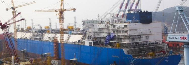 Собственные танкеры России почти в два раза дороже корейских