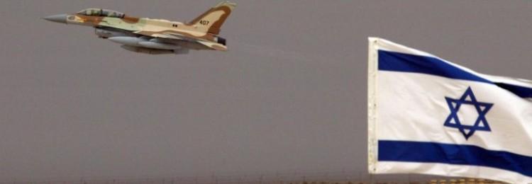 Израиль обостряет напряжённость на границах с Ливаном и Сирией