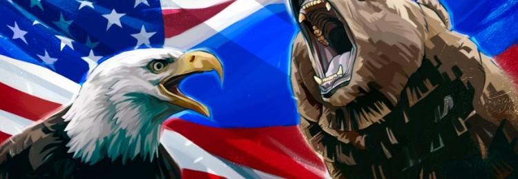 Обнародован американский план исчезновения России