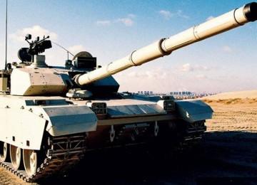 Военные Таиланда пришли в восторг от китайских танков