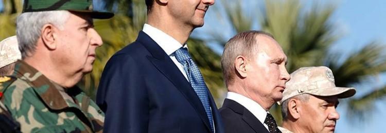 Американская аналитика: «Россия никогда не была столь популярна на Ближнем Востоке»