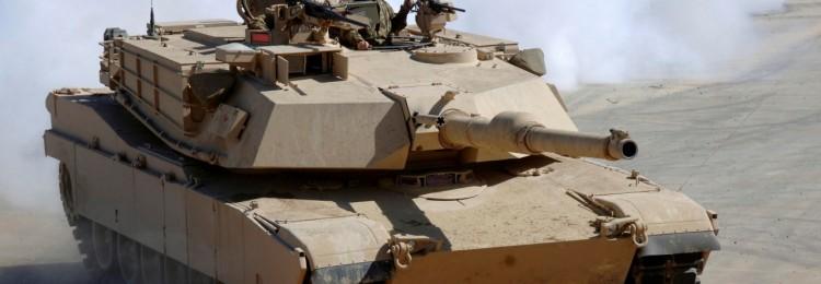 Новые снаряды для танков Abrams сделают США непобедимыми в танковом бою