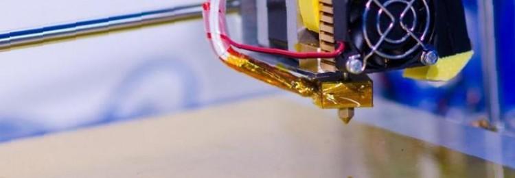 Америка делает космическую ракету на 3D-принтере