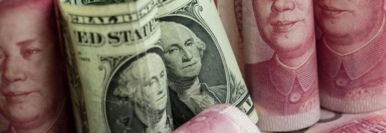 Китай предсказывает американцам искры из глаз