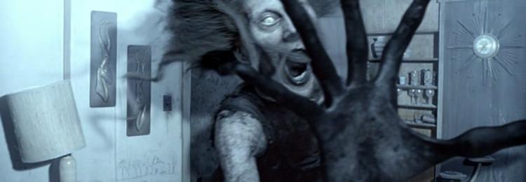 Пять самых страшных фильмов