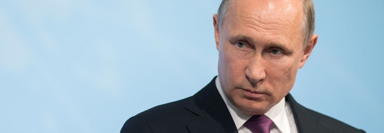 Шевченко: «Путин обманул своими обещаниями»