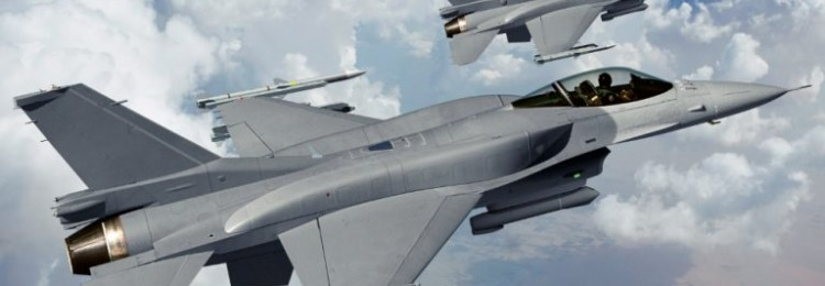 ТОП-10 стран по боевой мощи авиации