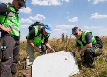 Запад прозревает насчет катастрофы авиарейса MH17?