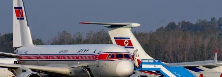КНДР хочет покупать русские авиалайнеры
