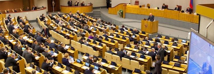 Путин предложил черновик закона о заморозке ДРСМД