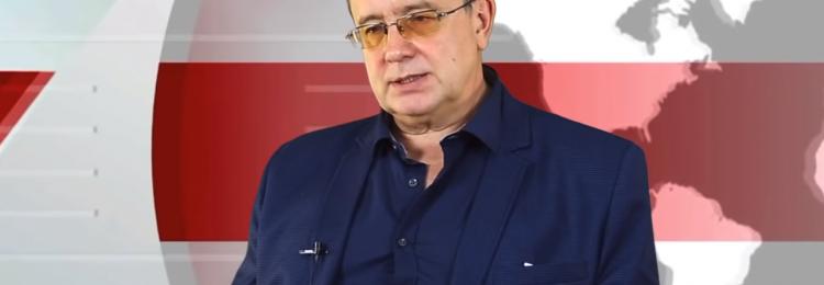 Шешенин: «Путин специально не пытается решить проблемы в стране»